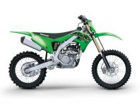 Kawasaki KX 250 NYHET 2021