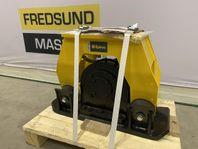 Epiroc- markvibrator för grävmaskin
