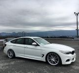 """BMW 20"""" Veemann V-FS25 5/120 FRI FRAKT"""