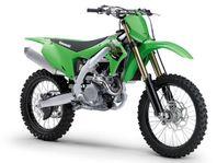 Kawasaki KX 450 2021