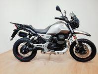 Moto Guzzi V85TT +2 års garanti vid kontrakt innan 210731