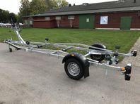 Ny båttrailer Fogelsta 1300 kg broms 33 500:-