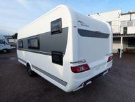Hobby 560 KMFe De Luxe Edition - Alde
