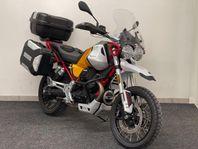 Moto Guzzi V85 TT Evacotive # Rikligt utrustad