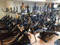 Liten Crosstrainer Indoor Walking2