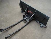 Worker ATV Plog Pro Grade 150cm