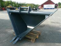 Profil-Dikskopa 1150L Grävfäste S70