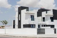 Nyproducerade lägenheter i El Mojón!