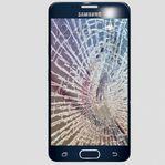Samsung S6 G920F Reservdelar Tillbehör