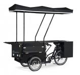 Cargobike Café Electric