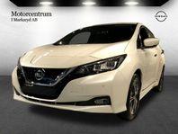 Nissan Leaf 40 kWh 149hk