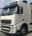 Trasig Adblue / Emissioner Volvo FH540/Scania R500