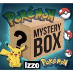 Pokémon mystery box
