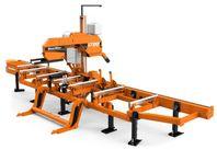 Wood-mizer LT20 sågverk Superkampanj