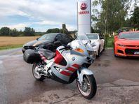 BMW Motorrad K1200 ABS K 1200 RS 131h