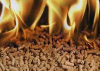 Energi o Stall pellets, fritt lev