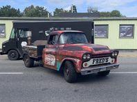 Bil bygge & renoveringar av fordon