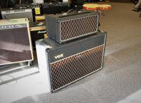 Begagnad Vox AC-50 från 1966
