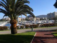 Toppenfin lägenhet i Mandelieu utanför Cannes
