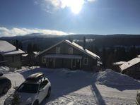 Hyr lägenhet med huskänsla i Tegefjäll - Åre