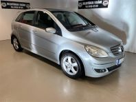 Mercedes-Benz B 200 CDI Manuell, 140hk