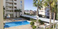 Lägenhet 150m från Medelhavet