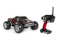 Radiostyrd 1:18 Monster Truck 4x4 2,4G