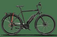 Batavus elcykel zonar Elcykel Bäst i test Rea