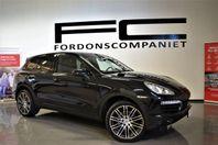 Porsche Cayenne Diesel TipTronic S 245hk