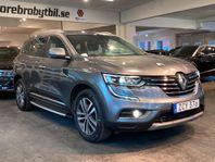 Renault Koleos 2.0 dCi 4WD Aut Gps M-värmare 177hk