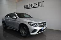 Mercedes-Benz GLC 220 d Coupé 4MATIC 9G-Tronic AMG Taklucka