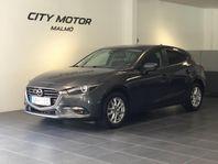 Mazda 3 2,0 MT Vision 5-D