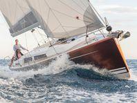 Ny Segelbåt Hanse 388