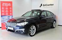 BMW 320 d xDrive Gran Turismo Steptronic Euro 6 184hk