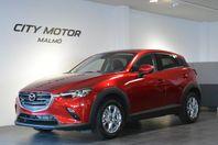 Mazda CX-3 2,0 AT Vision