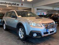 Subaru Outback 2.0 4WD Aut Gps Drag Värmare Taklucka 150hk