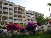 Lägenhet på Teneriffa, Los Cristianos uthyres