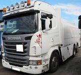 Scania R 480 LB 6x2*4
