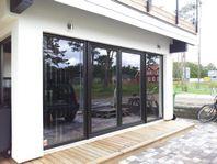 55% Fönster-dörr-skjutparti-måttanpassade, Monterat&Klart