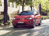 Volkswagen ID4 Privatleasing GTX 299hk 4wd