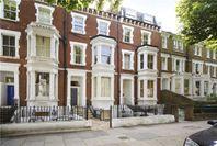 Hammersmith Grove, London