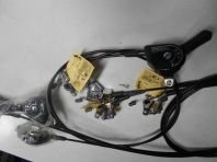 Shimano 3 vxl - Reglage + wireset komplett