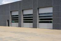 CRIVA IT40 Industriportar till Bil/Mc Hallen