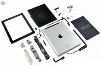 IPad2/3/4/air/mm LCD