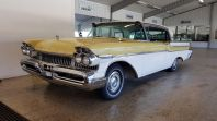 Mercury Turnpike Cruiser 57 2dr HT