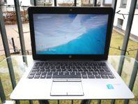 Kvalitetsdator HP G1 820 i5 4gen,8gb,SSD,Lätt,Tunn