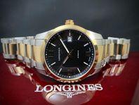 Longines Conquest Classic Automatic 40mm Fullset