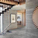 Vinylgolv Kährs Luxury Tiles Grossglockner - 399kr/m²