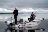 Micore 460 sc Fishing Honda 40 hk - 2021