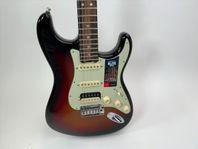 Fender Stratocaster American Elite